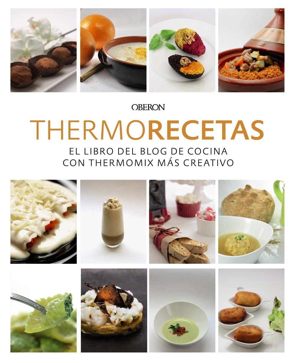 recetas cocina sana thermomix