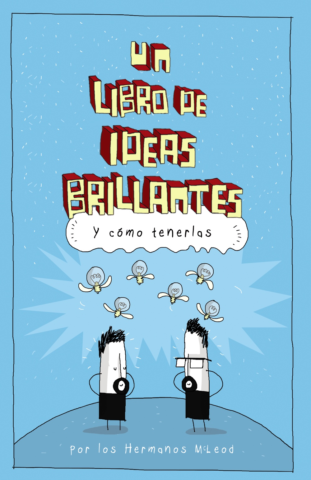 Un libro de ideas brillantes
